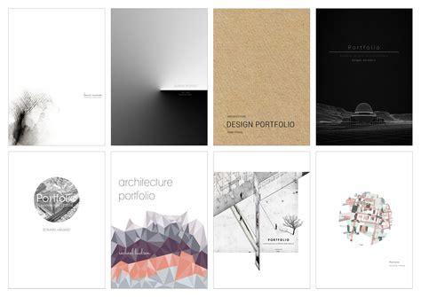 recommendations    architecture portfolio