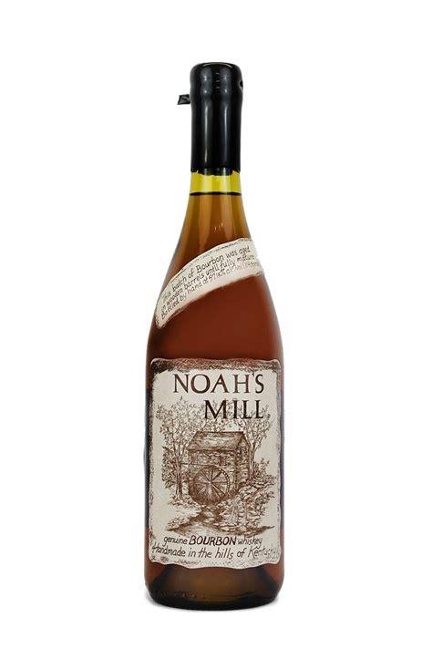 noah mills distillery noah s mill bourbon oaksliquors