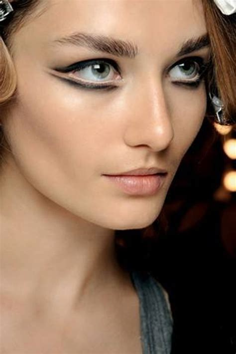 model makeup runway makeup looks and tips marie claire makeup schools in orlando bosso beverly hills makeup