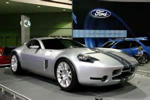 new ford cobra concept car ford cobra concept car 2006 ford archives