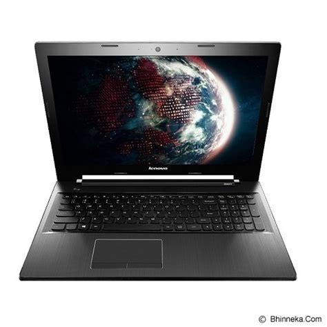 Laptop Lenovo Amd Terbaru jual lenovo ideapad z50 75 non windows 80ec00c3id