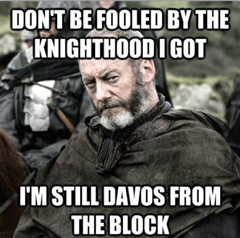 Game 7 Memes - game of thrones season 7 funny memes