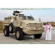 Al Masmak Nyoka Mk2 MRAP APC Mine Resistant Armored