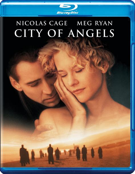 film nicolas cage angel city of angels dvd release date