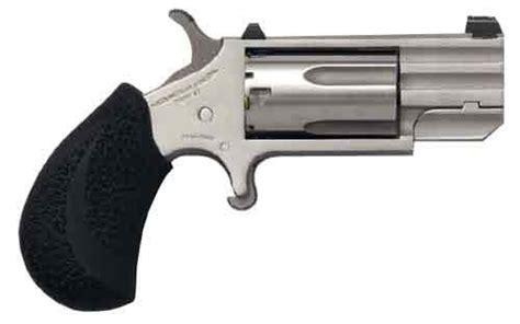 22 pug mini revolver na quot pug quot mini revolver 22wmr 1 quot hb tritium fns s s black syn