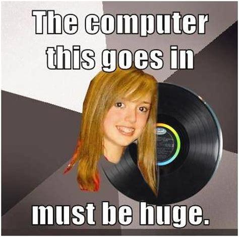 Musically Oblivious 8th Grader Meme - podcast memes herald review com