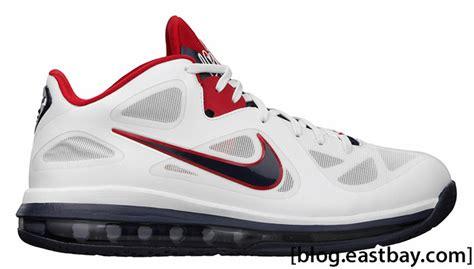 Nike Airmax One 9 nike usa basketball pack vii lebron 9 low