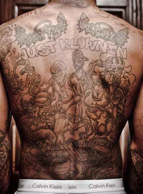 jr smith tattoos the worst tattoos in sports legion report