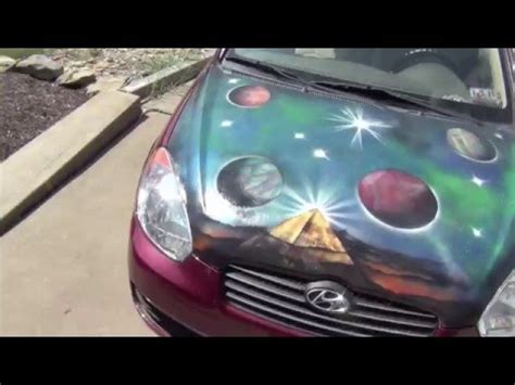 spray painting for car spray paint car painting by p