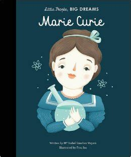 book review marie curie emma lee potter