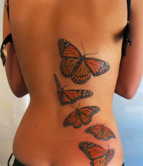 free butterfly tattoo designs free butterfly designs