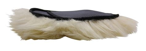 Auto Polieren Lammfell by Cleanextreme Lammfell Auto Waschhandschuh Sheepy Premium