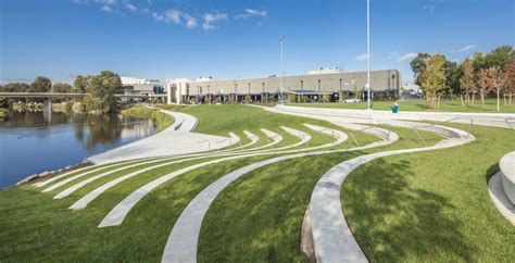 g parks recreation open space global problems local actions the 2017 australian institute of architects awards