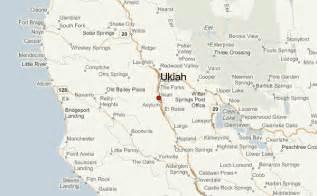 ukiah location guide