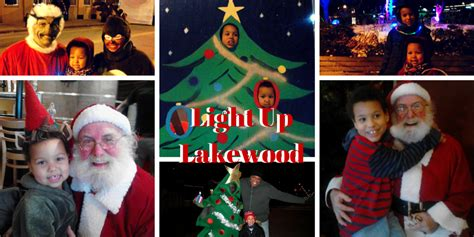 Light Up Lakewood by Lighting Events For Cleveland And Northeast Ohio