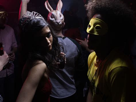 halloween themed events los angeles the best halloween parties in los angeles