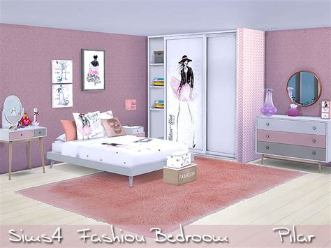 fashion bedrooms pilar s fashion bedroom
