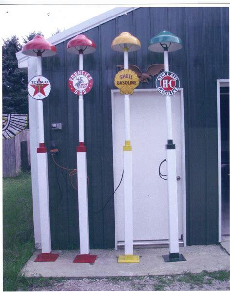 Vintage Gas Station Island Lights 60 Best Gas Station Lights Images On Gas Station Barn And Barns