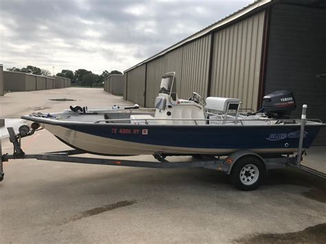 blue wave boats for sale in texas - Used Blue Wave Boats For Sale In Texas