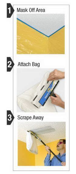 how to clean popcorn ceilings the world s catalog of ideas