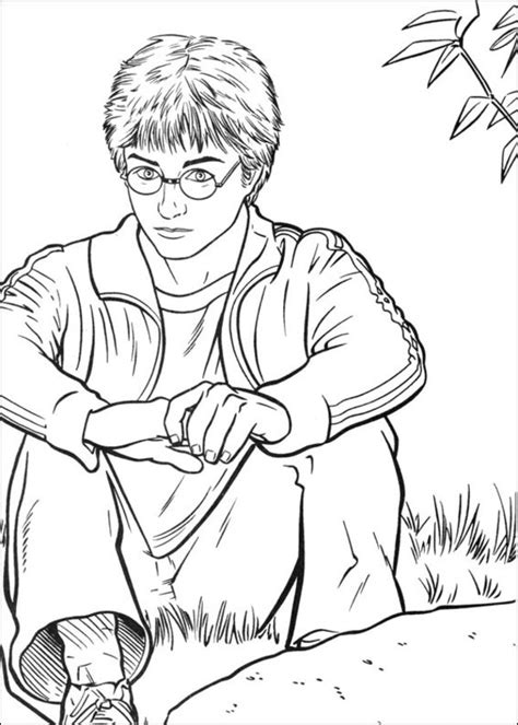 harry potter coloring book for grown ups harry potter coloring pages coloring home