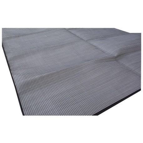 breathable awning carpet leisurewize oasis breathable awning carpet groundsheet mat