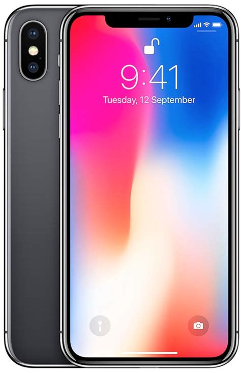 apple iphone x price in india specifications launch date maxabout news