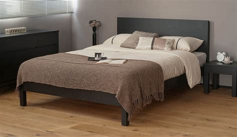 The Bed by Black Wood Bed Malabar Bed Bed
