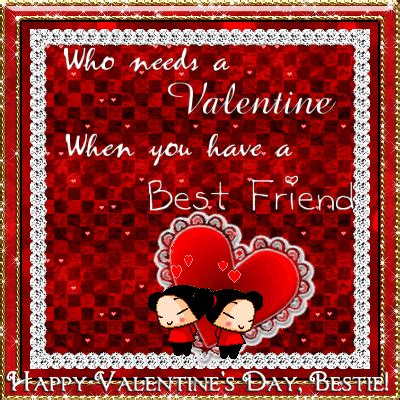 happy valentines day bff happy valentines day gifs find on giphy