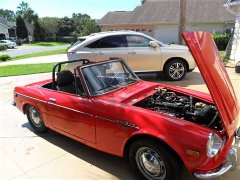 datsun for sale florida 1970 datsun 1600 for sale datsun 1600 1970 for sale in