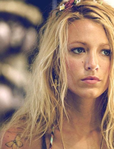 blake lively tattoo lively in savages tattoos henna in