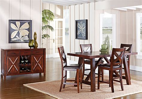 rooms to go dining sets rooms to go dining room tables marceladick