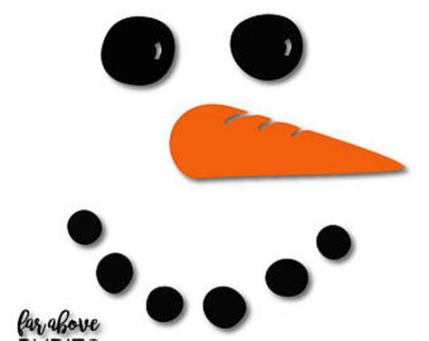 snowman nose clipart snowman nose clip art images
