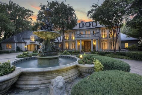 Mixed Memorable 9 Tx Oceanseven 7 homes with amazing outdoor fountains trulia s real estate 101