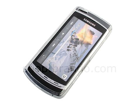 Casing Samsung I8910 Housing Fulset samsung i8910 omnia hd rugged plastic