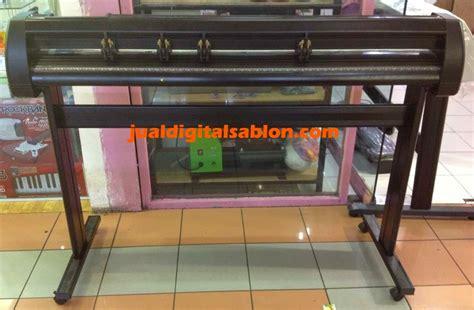 Mesin Cutting Sticker Jinka harga mesin cutting sticker jinka 1351 promo murah