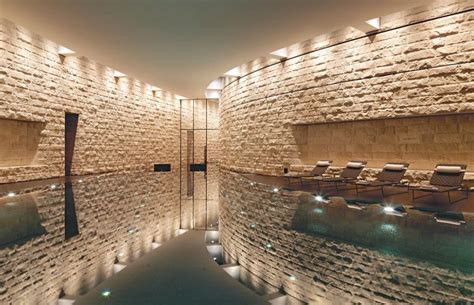 W Hotels Detox Retox Repeat by Hotel Hotlist For Spa Citizen Femme