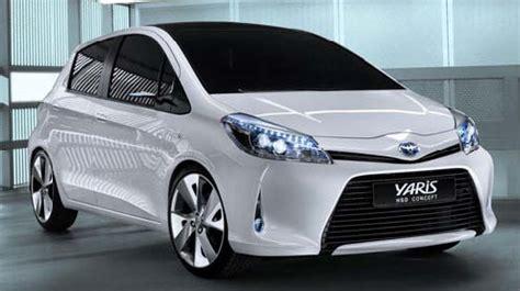 Toyota Low Price Cars Toyota Yaris 2012 Low Price Ordinary Car