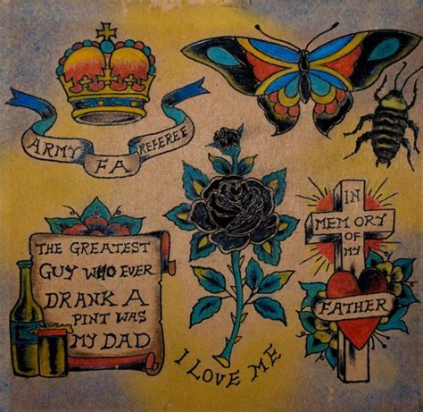 tattoo flash images swallow tattoo flash images