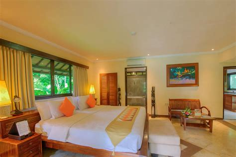 family room hotel deluxe family room hotel vila lumbung bali star island