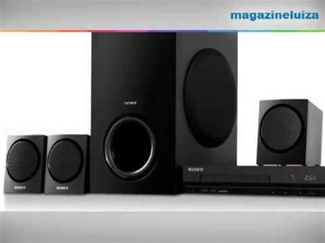 Home Theater Sony Dav Tz135 home theater sony dav tz135