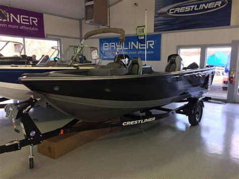used crestliner jon boats for sale center console crestliner boats for sale 3 boats