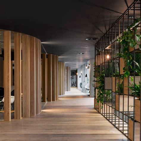 slack european hq  odos architectsthe concept