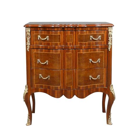 Commodes De Style by Commode Louis Xvi Xv Transition Commodes De Style