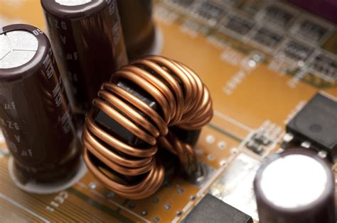 inductor emi filter free stock image of emi filter inductor sciencestockphotos
