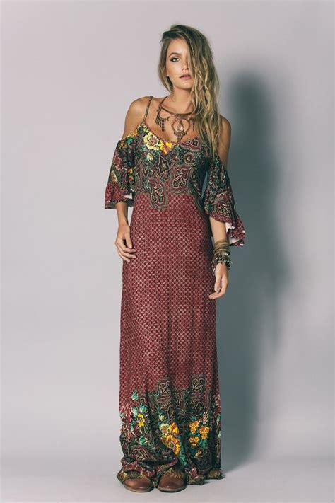 Bohemia Dress traditional bohemian dresses medodeal