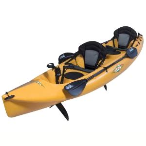 pedal boat for sale ta hobie kayaks outfitter tandem kayak for sale buy steven