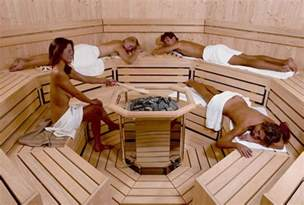 at home sauna 5 things to help you relax at home blissful relaxation