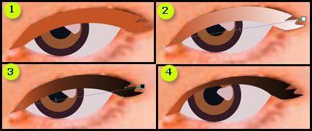 tutorial vector corel draw menggambar wajah jadi kartun tutorial vector corel draw menggambar wajah menjadi kartun