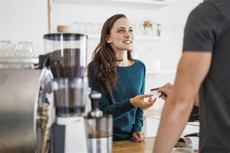 cashier skills list and exles